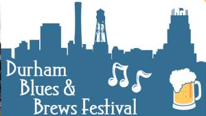 Durham Blues & Brews Festival @ Durham Central Park   Durham   North Carolina   United States