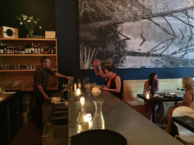 Downtown Durham restaurants