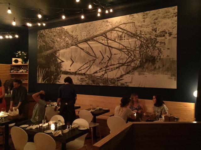 Pizzeria Toro Owners Open New Durham Restaurant: Littler