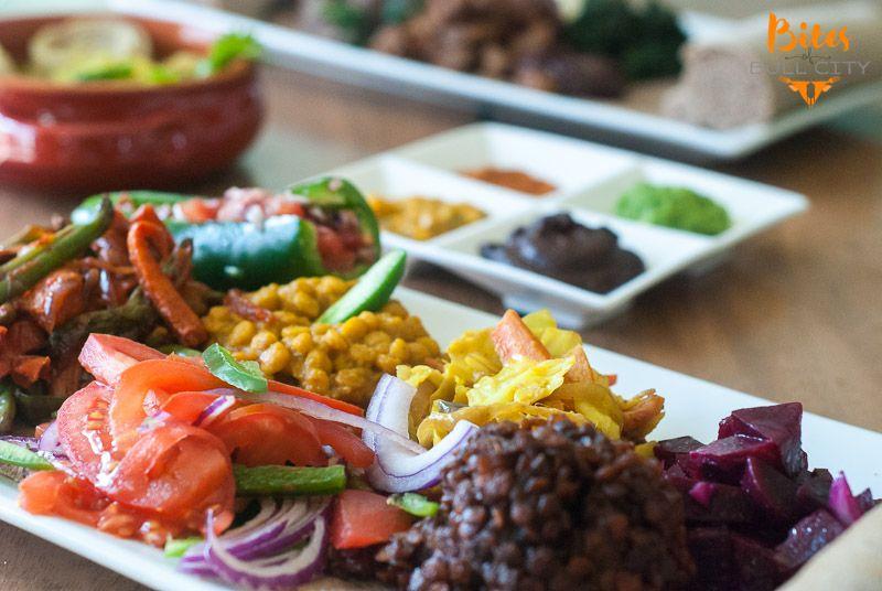 Goorsha Ethiopian Restaurant Coming Soon to Downtown Durham
