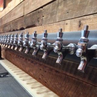 Cider bar in Durham www.bitesofbullcity.com