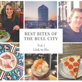 Best Bites in Durham