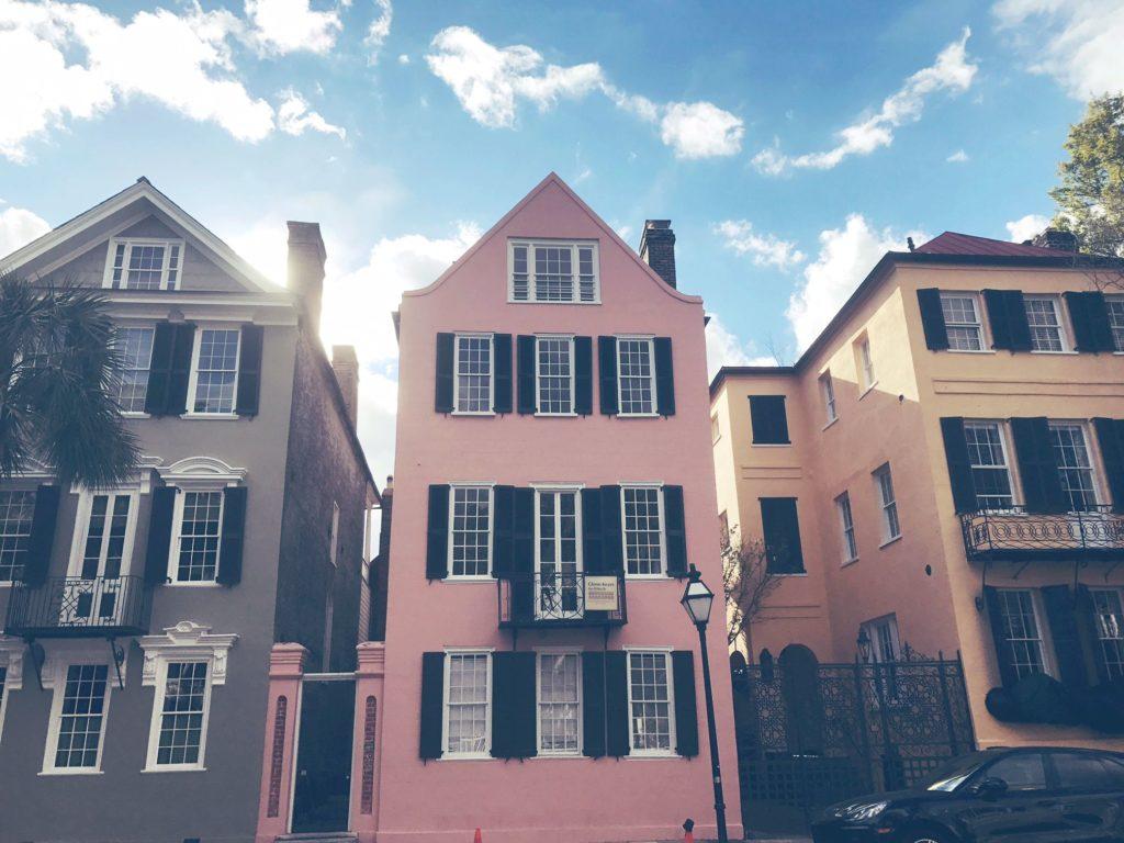 Travel Bites: Foodie Vacation to Charleston