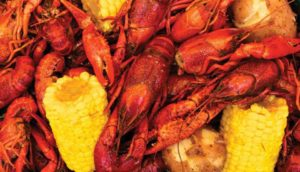Crawfish Boil @ Bull McCabes   Durham   North Carolina   United States