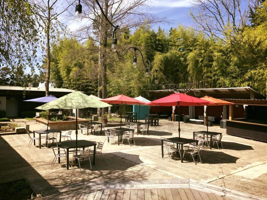 Namu Korean Restaurant Revives Straw Valley Spot