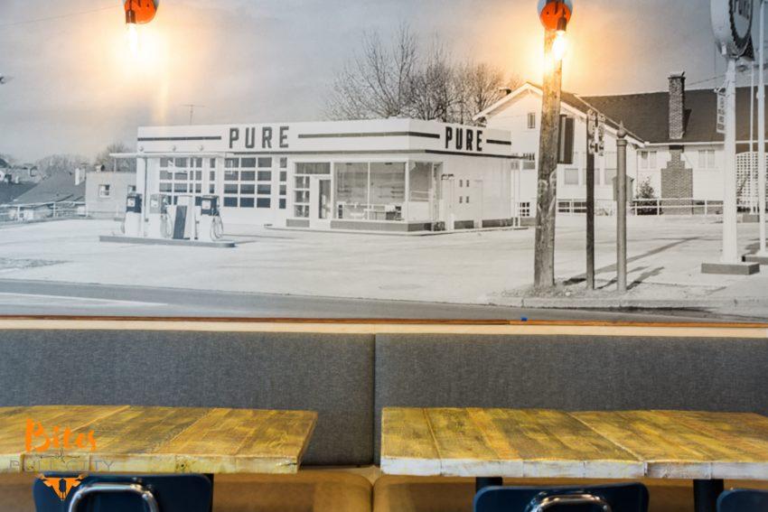 Durham NC diner