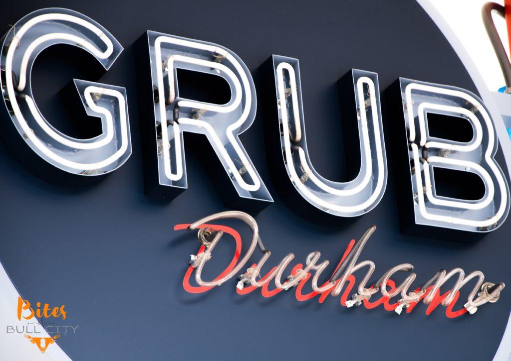 Grub: A Modern Diner with Durham History