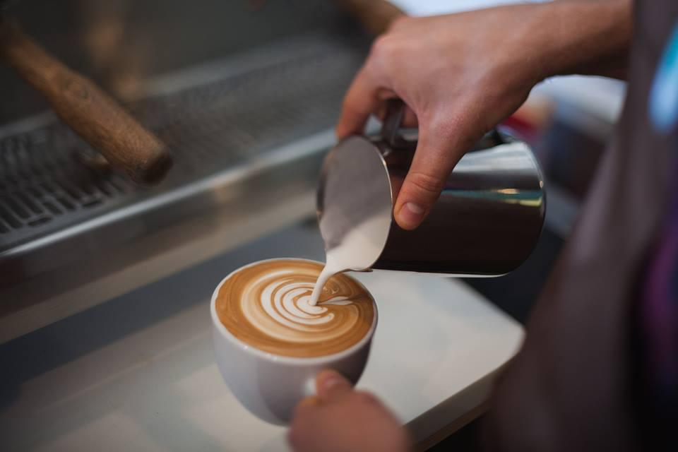 Joe Van Gogh Coffee