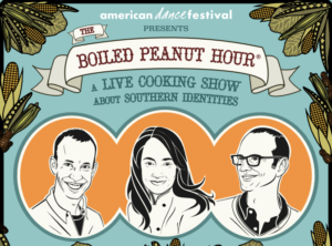 The Boiled Peanut Hour Cooking Show @ Reynolds Industries Theater | Durham | North Carolina | United States
