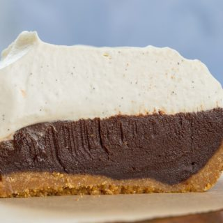 The Pie Hole Mexican Chocolate