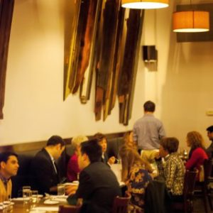 Terrazas de los Andes Wine Dinner @ Piedmont Restaurant  | Durham | North Carolina | United States
