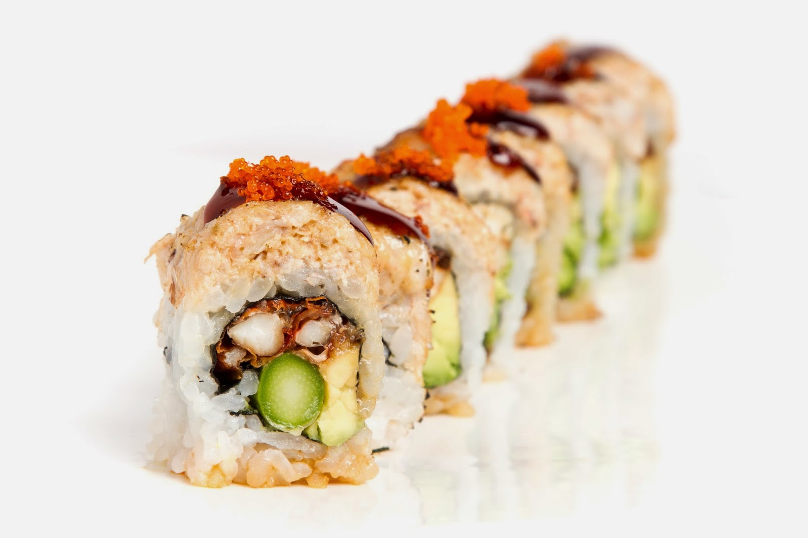 Q A With New Sushi Restaurant Basan Bites Of Bull City
