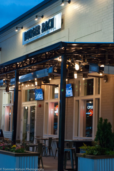 The Best Outdoor Dining In Durham Nc