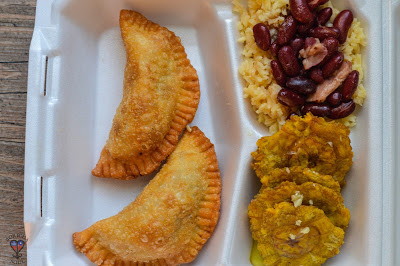 Menu Preview: Boricua Soul Food Truck