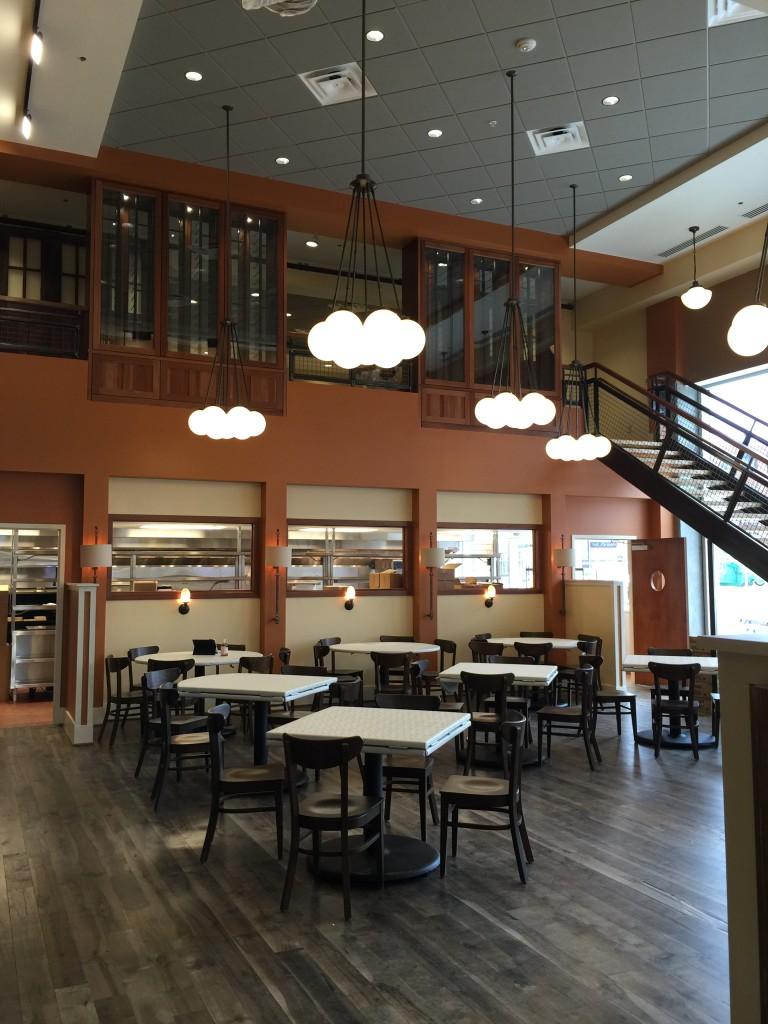 NanaSteak: New Downtown Steakhouse Opens Next to DPAC