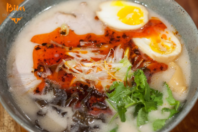 Where to Get the Best Ramen in Durham