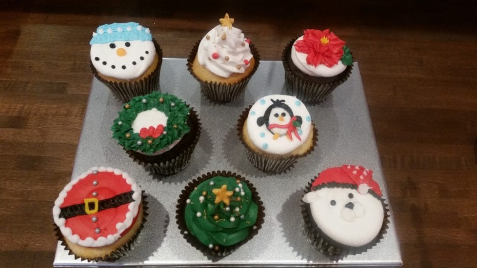 Smallcakes-Durham