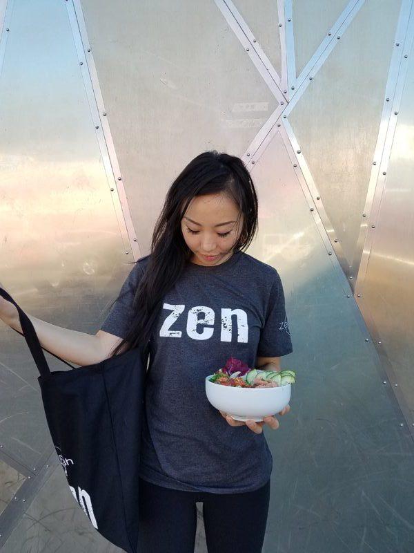 Zenfish Durham