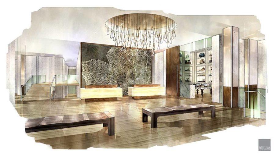 JB Duke Hotel opens in Durham