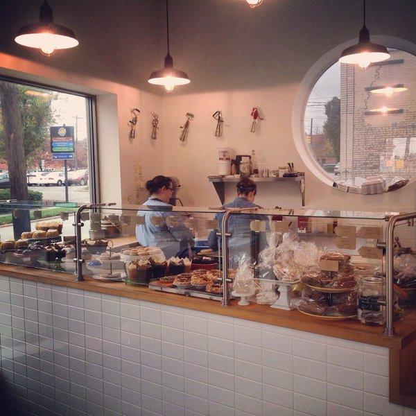 Rose's Bakery Durham
