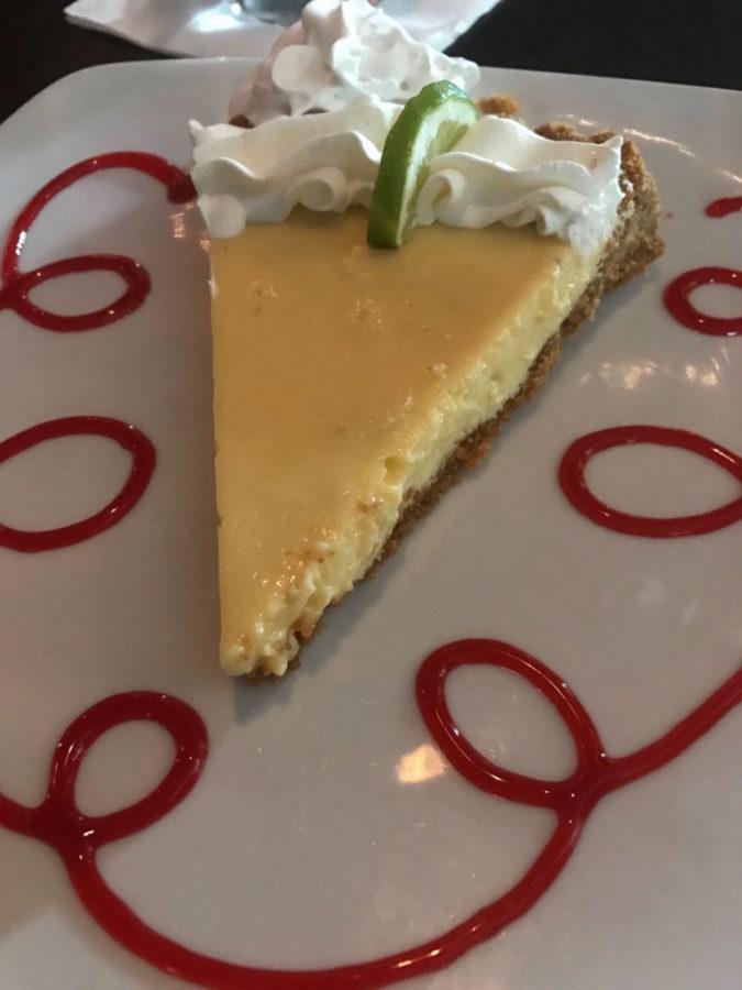 Best dessert Charleston
