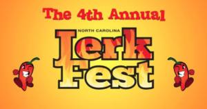 NC Jerk Food Festival @ West Point, Eno Amphitheater | Durham | North Carolina | United States