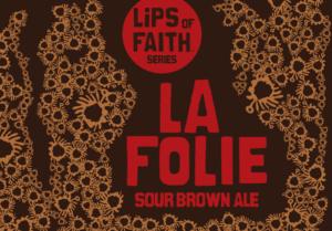 New Belgium La Folie 4-Year Vertical Tasting @ Beer Durham | Durham | North Carolina | United States