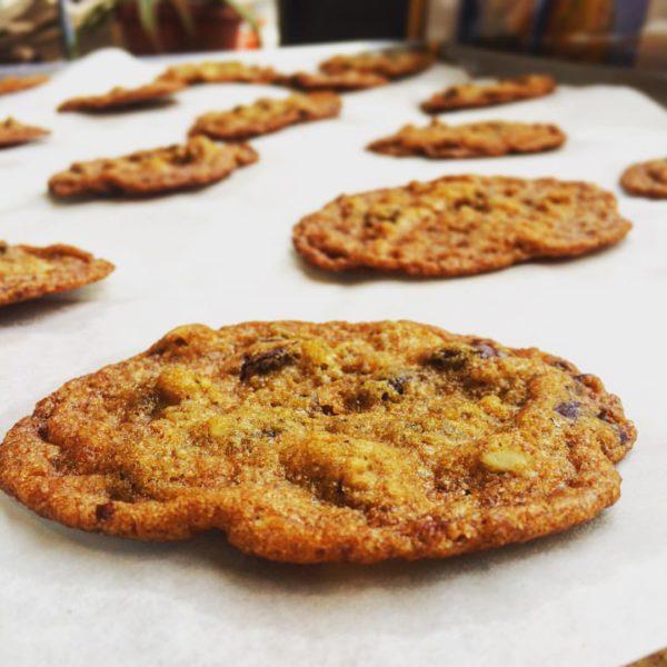 loaf cookies