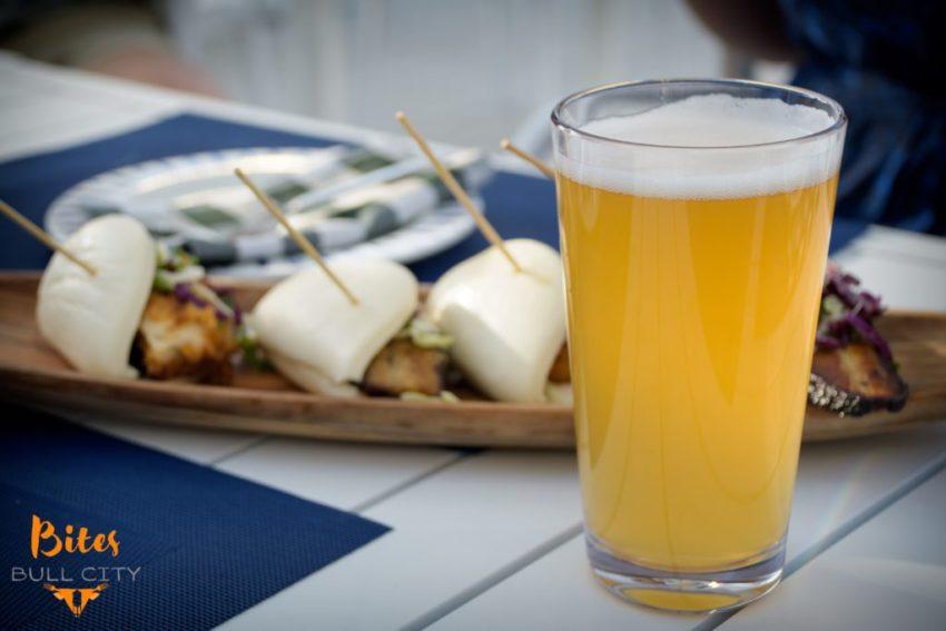 Fullsteam beer in Durham