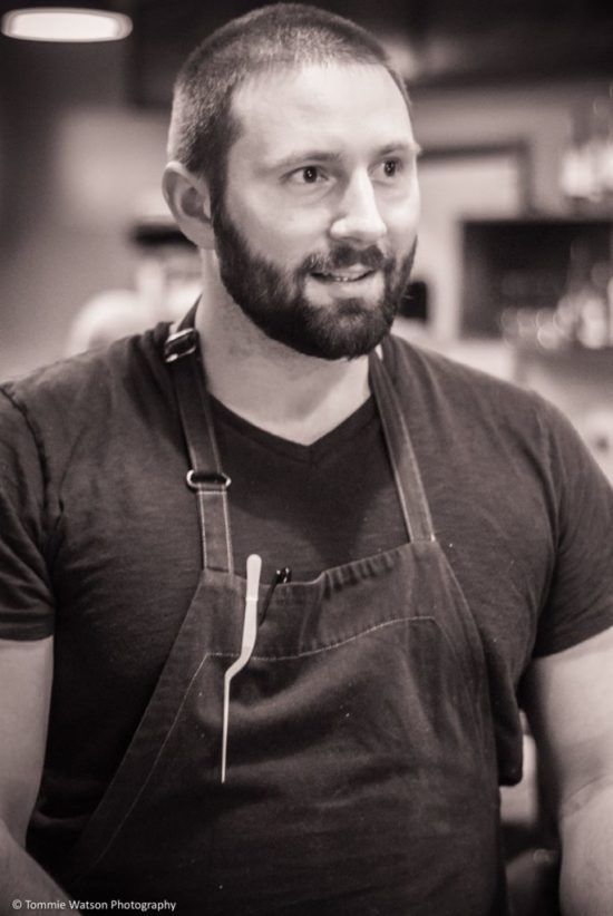 Chef John May
