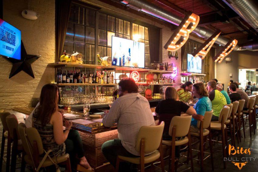 Bars in Durham