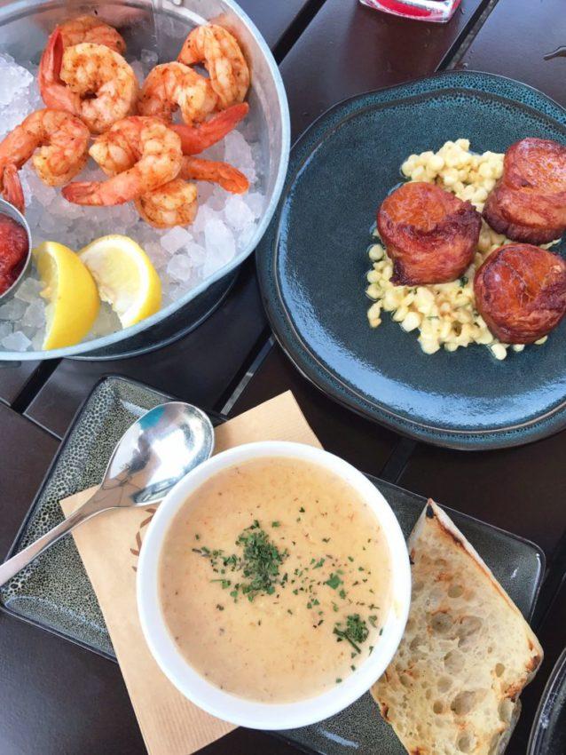 Best restaurants at Biltmore Estate