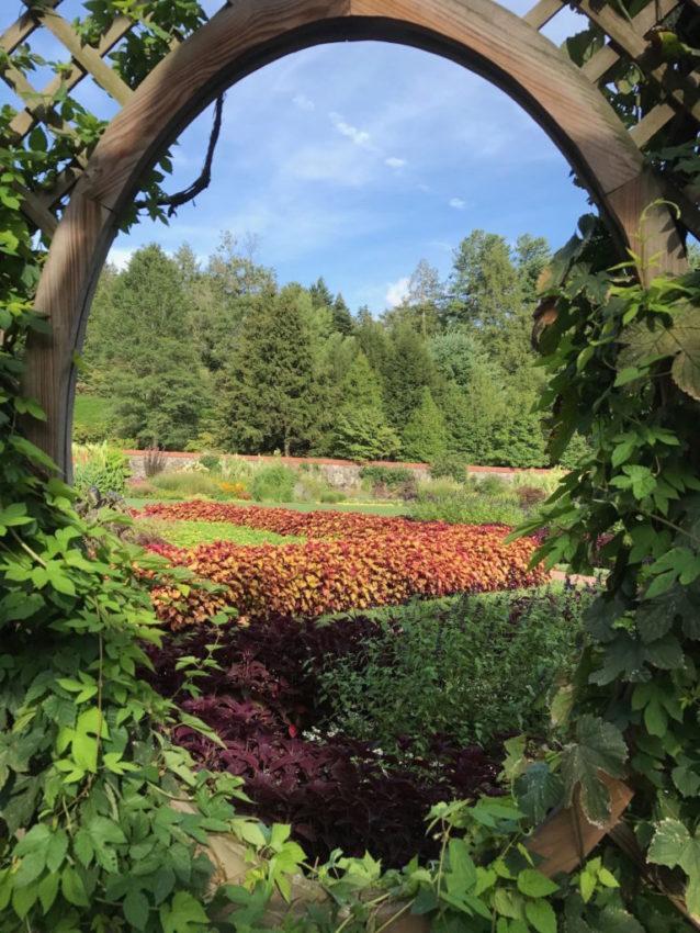 Gardens at Biltmore