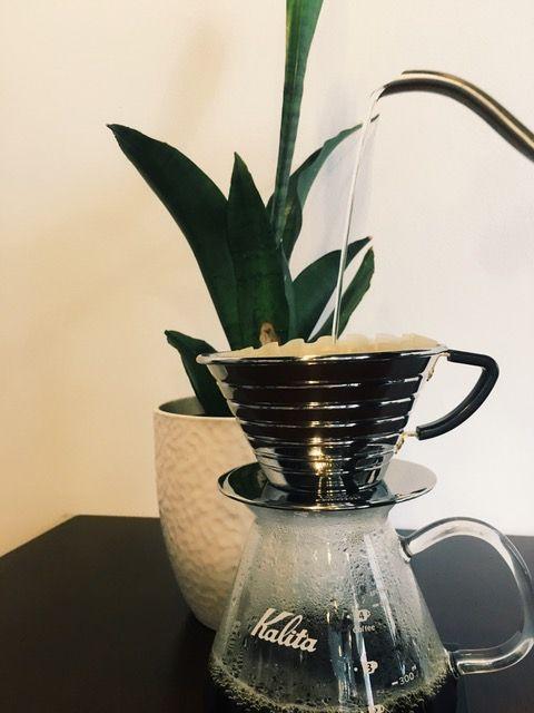 Durham coffee