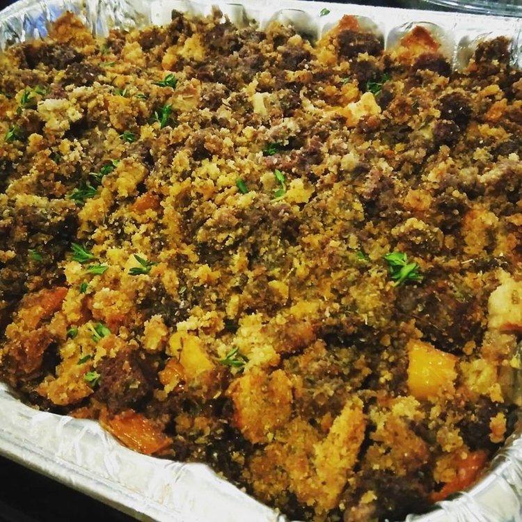Oven Lovie's Gluten Free Meals