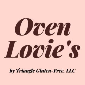 Oven Lovie's Logo