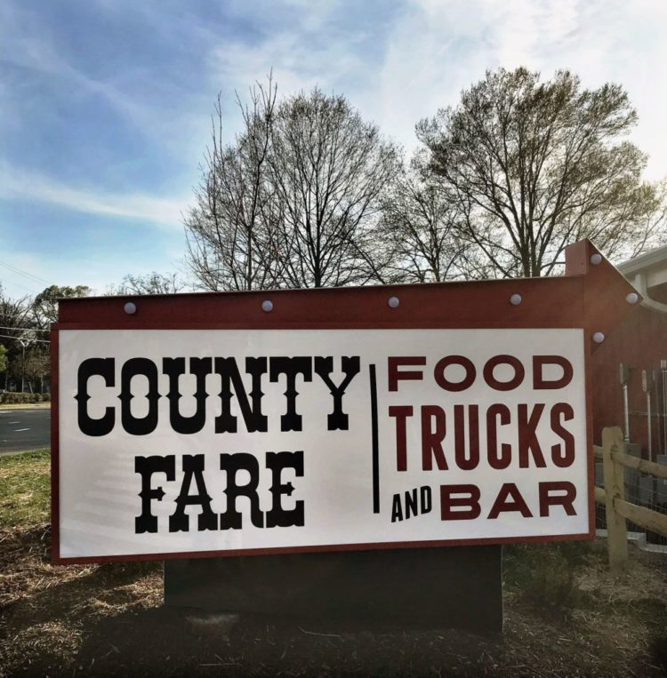County Fare S Cool Casual Lakewood Hangout Bites Of Bull City
